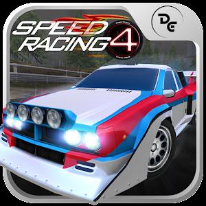 Speed Racing Ultimate 4 v1.3 APK