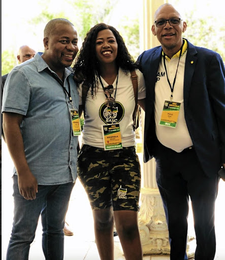 From 'short dress' to 'bum short', Mkhize hogs ANC NEC lekgotla - SowetanLIVE