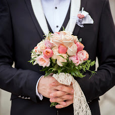 Wedding photographer Trifon Kitsos (fonphotography). Photo of 13.04.2018