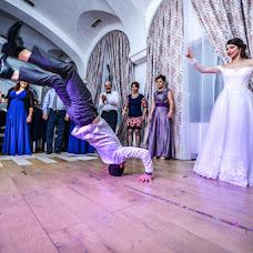 Wedding photographer Vlad Pahontu (vladPahontu). Photo of 23.10.2018