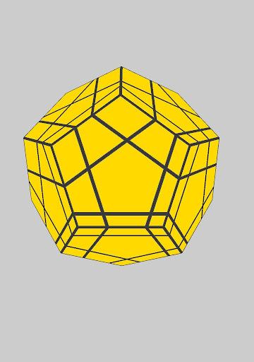 VISTALGYu00ae Cubes apktram screenshots 22