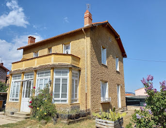 propriété à Prades (66)