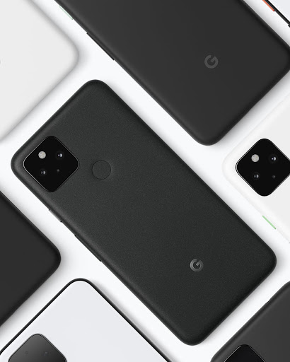 Compare Pixel phones