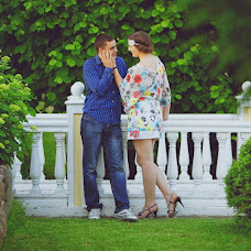 Wedding photographer Vadim Zudin (Zoudin). Photo of 18.03.2018