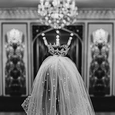 Wedding photographer Aziz Khalikov (AzizKhalikov). Photo of 16.09.2017