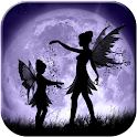 Fairy Girl HD Wallpapers icon