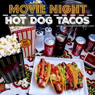 Hot Dog Tacos Recipes
