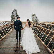 Свадебный фотограф Huy Lee (huylee). Фотография от 06.09.2019
