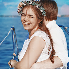 Bryllupsfotograf Pavel Sbitnev (pavelsb). Bilde av 23.10.2018