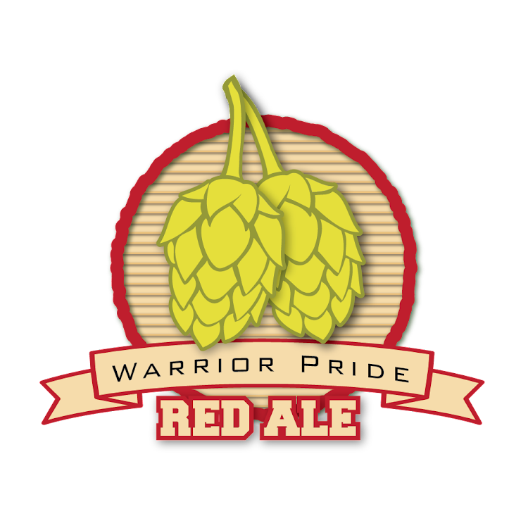 Logo of Rincon Imperial Warrior Red