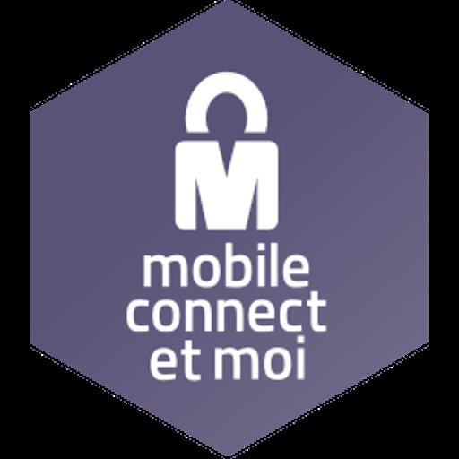 Mobile Connect et moi Icon
