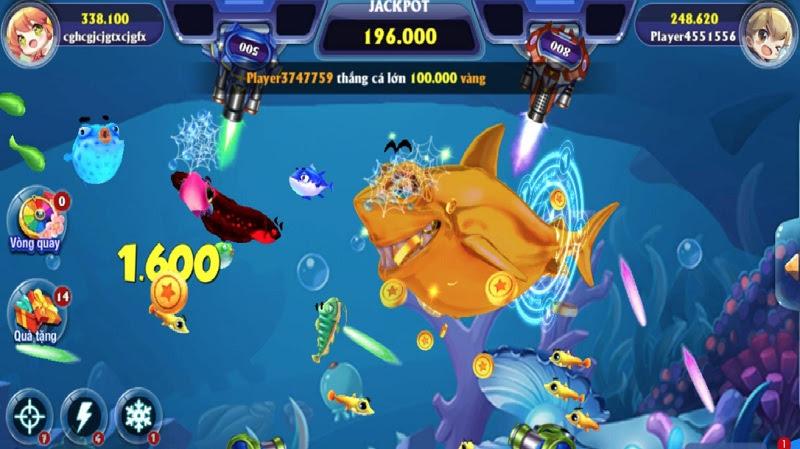 Bắn cá Casino889 là một lựa chọn hữu ích