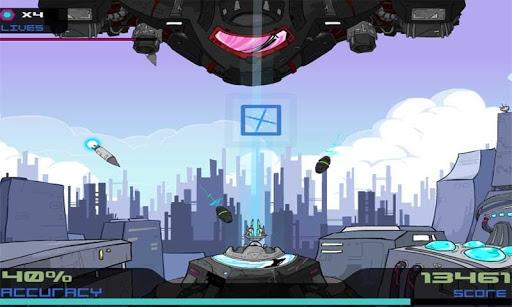 City Defense Battle:Shooting 1.0.1 screenshots 2