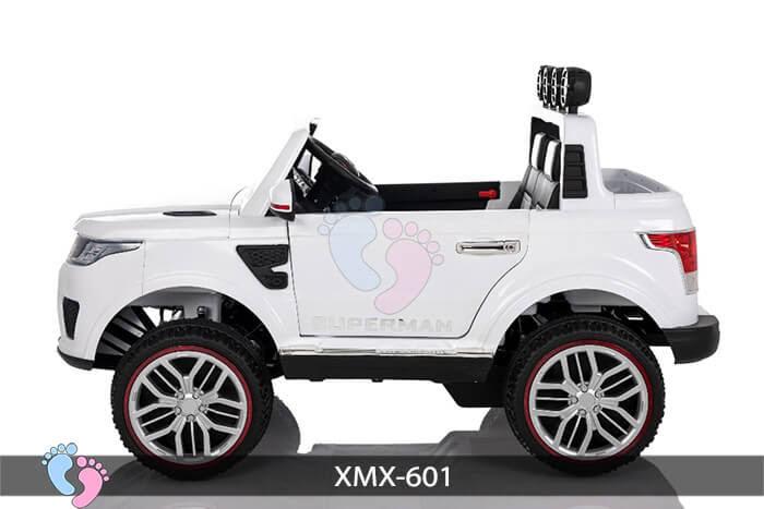 Xe hơi điện đồ chơi trẻ em XMX-601 7