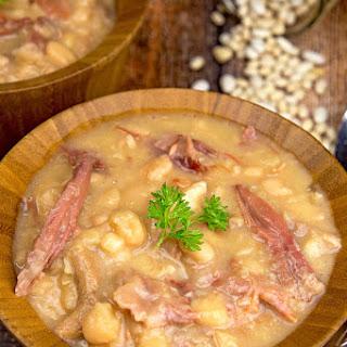 Ham Hot Pot Recipes