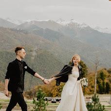 Wedding photographer Kristina Kolodey (Kristal4ik). Photo of 22.11.2017