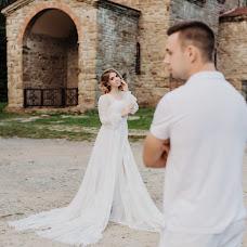 Wedding photographer Anna Samarskaya (NUTA21). Photo of 20.09.2018
