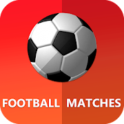 Live Football TV Streaming - Matches