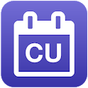 CatchUp Calendar - Agenda & Event Scheduling App icon