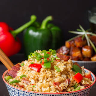 Special Fried Rice.