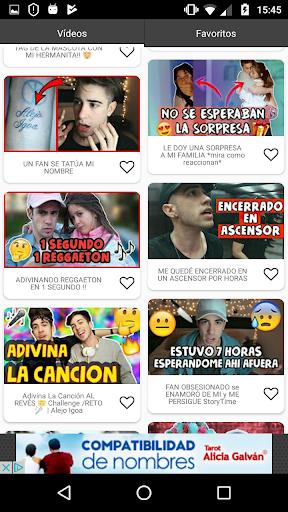 Alejo Igoa 1.3 screenshots 3