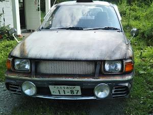 ADバン  Y10 平成8年のカスタム事例画像 tokushiさんの2019年08月18日16:36の投稿