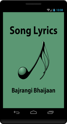 Lyrics of Bajrangi Bhaijaan