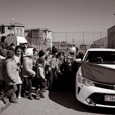 Свадебный фотограф Карымсак Сиражев (Qarymsaq). Фотография от 15.04.2018