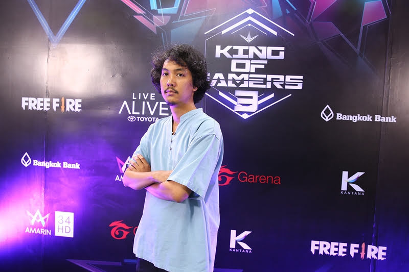 King of Gamers Season 3