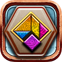 Kuma Puzzle Block icon