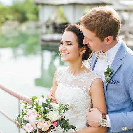 Wedding photographer Viktoriya Khruleva (victori). Photo of 12.04.2017