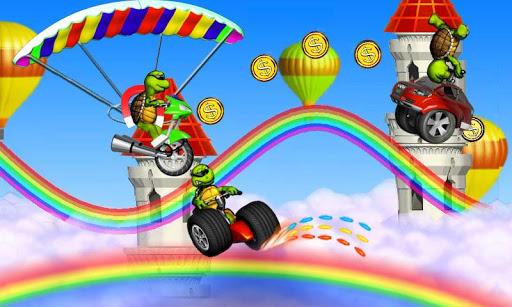 Turtle Jump (dream, turbina) Screenshot