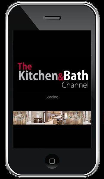 Photo: Kitchen & Bath Channel Splash Screen