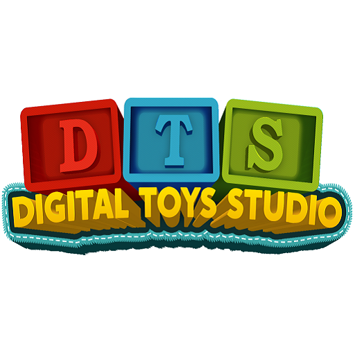 Digital Toys Studio avatar image