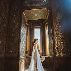 Wedding photographer Anton Yulikov (Yulikov). Photo of 11.09.2016