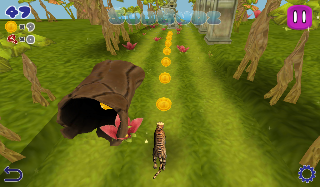 SudBudz® Run!- screenshot
