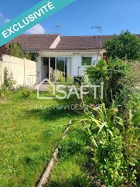 maison à Camiers (62)