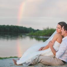 Wedding photographer Alena Kovalenko (Fotoko). Photo of 23.09.2013