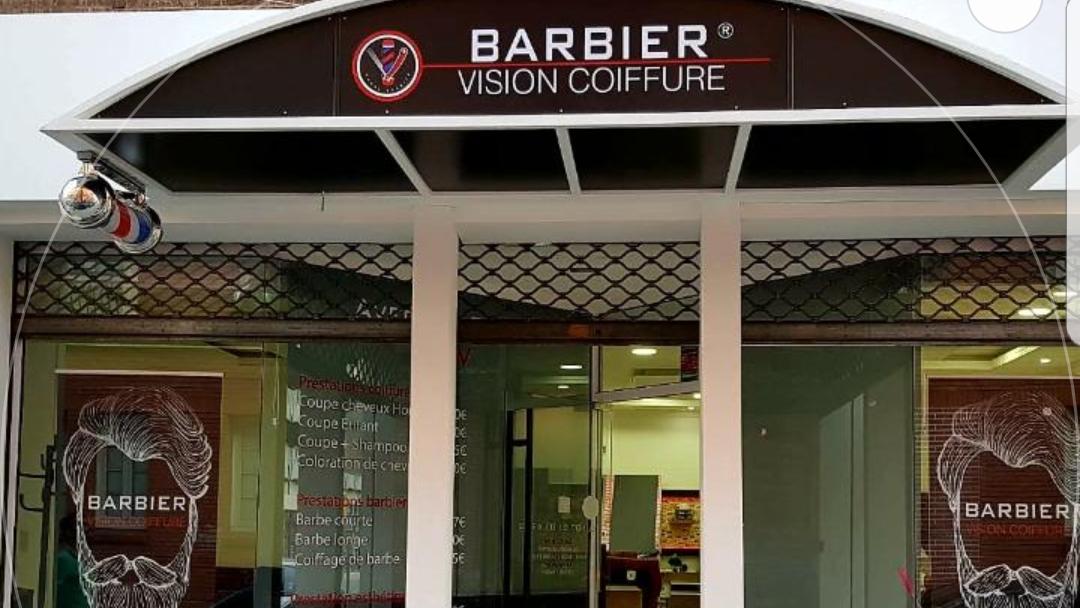 Vision Coiffure Salon De Coiffure A Evreux