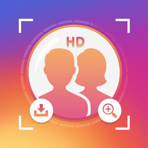 InstaZoom : Download & Zoom DP For Instagram™