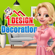 New Home – Design Book MOD APK 1.9 (Unlimited Money)