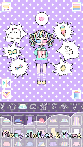 Pastel Girl 2.3.7 Mod screenshots 5