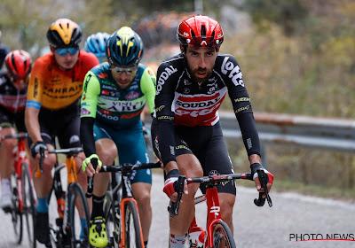 Opnieuw mogelijkheid tot aanvallen voor De Gendt in Giro, eerste leiderstrui in Vuelta straks voor een klimmer