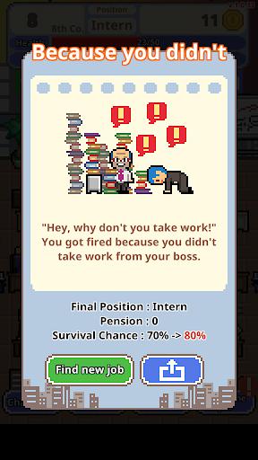 Don't get fired! 1.0.39 screenshots 3