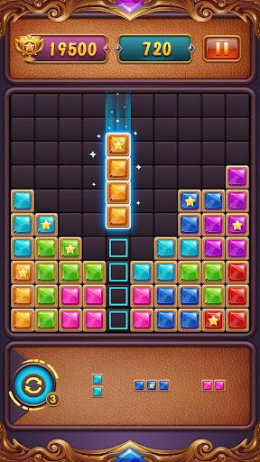 Block Puzzle: Diamond Star Blast 1.3 screenshots 4