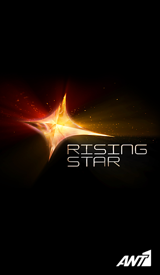 Rising Star Greece - στιγμιότυπο οθόνης
