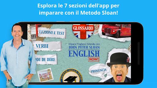 English Now GRATIS screenshot 1