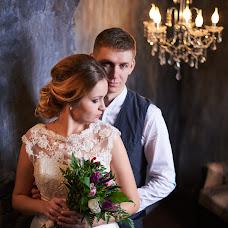 Wedding photographer Anastasiya Sokolova (AnFalcon). Photo of 06.02.2018