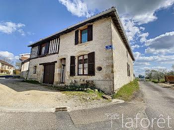 maison à Rarécourt (55)