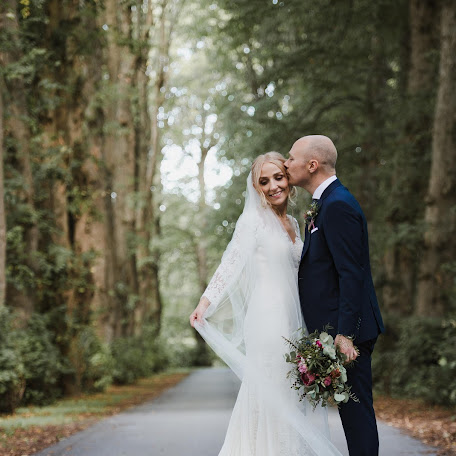 Wedding photographer Taya Moon (tayazahalska). Photo of 28.09.2018